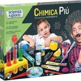 CHIMICA PIU'  CLEMENTONI 2020