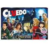 CLUEDO REINVENTION tv