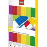 SET 12 EVIDENZIATORI  LEGO