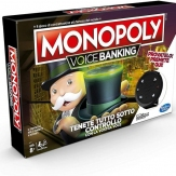 MONOPOLY VOICE BANKING TV 2019 NEW