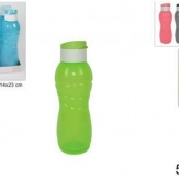 BORRACCE IN PLASTICA 500 ML