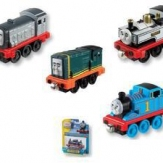THOMAS & FRIENDS VEICOLI ASS. IN METALLO
