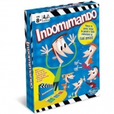INDOMIMANDO PARTY B0638103