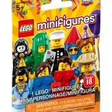 LEGO MINIFIGURES 2019 71025