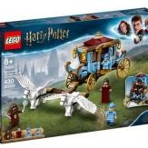 La Carrozza di Beauxbatons: arrivo a Hogwarts?