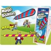 MEGA BALLOON TV